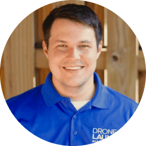 David Young | Drone Launch Academy | Lakeland, FL | Get Licensed To Fly Drones Commercially | Launch Your Drone Business!