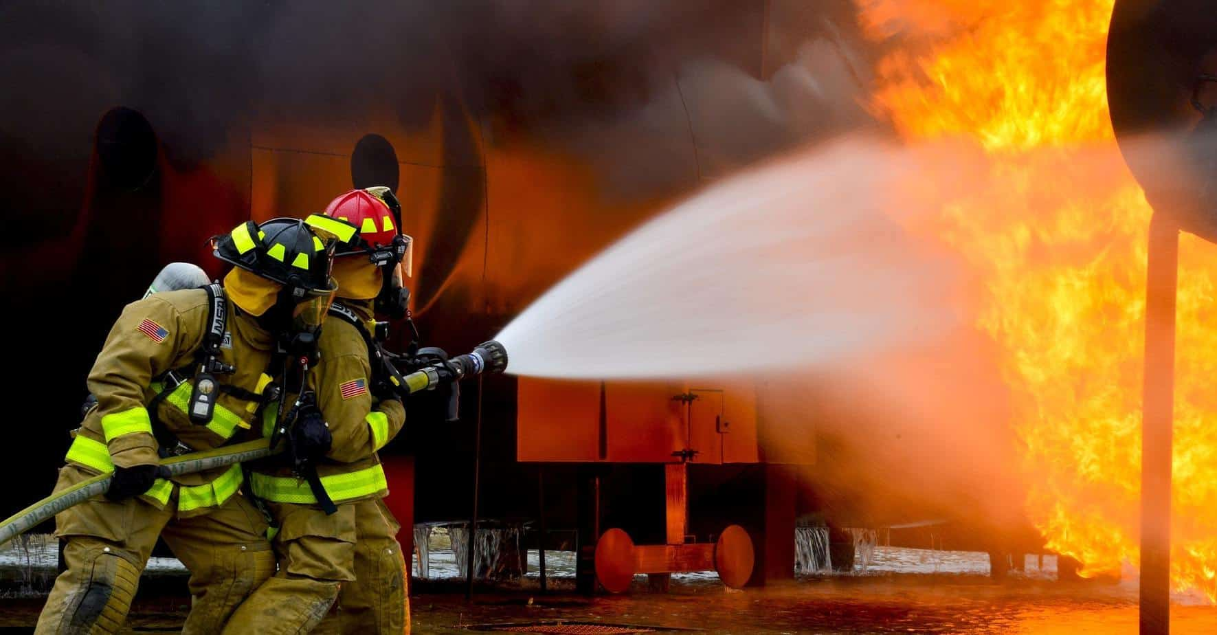 Firefighting Drones: The Ultimate Guide