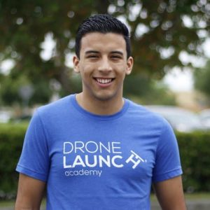 Jorge Casamiquela | Drone Launch Academy | Lakeland, FL | Get Licensed To Fly Drones Commercially | Launch Your Drone Business!