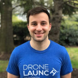Steve Russell | Drone Launch Academy | Lakeland, FL | Get Licensed To Fly Drones Commercially | Launch Your Drone Business!